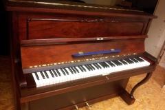 BLÜTHNER Pianiino